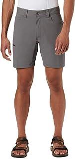 Columbia Men's Silver Ridge Ii Stretch Short, UPF 50 Sun Protection Silver RidgeTM Ii Stretch Short