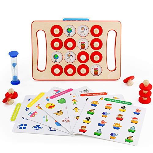 Jouet Montessori 4 ans
