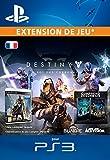 Destiny : Le Roi des Corrompus [Extension De Jeu] [Code Jeu PSN PS3 - Compte...