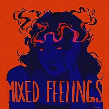 Mixed Feelings (feat. Jasmine Sekhon)