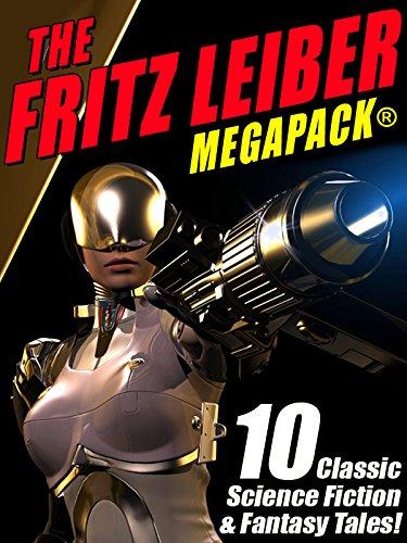 The Fritz Leiber MEGAPACK ® (English Edition)