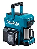 MAKITA Rechargeable Coffee Maker CM501DZ (Blue)【Japan Domestic genuine products】 【Ships from JAPAN】