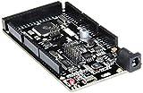 TECNOIOT WeMOS Mega + WiFi R3 ATmega2560 + ESP8266 USB-TTL for NodeMCU Mega