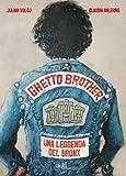 Ghetto Brother: la graphic novel del Bronx