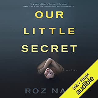 Our Little Secret                   Auteur(s):                                                                                                                                 Roz Nay                               Narrateur(s):                                                                                                                                 Erin Moon                      Durée: 6 h et 18 min     62 évaluations     Au global 3,8