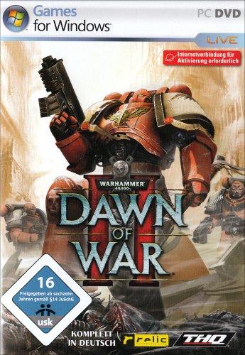 Warhammer 40,000: Dawn of War II [Edizione : Germania]