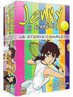 Jenny La Tennista - La Storia Completa (3 Dvd) [Italian Edition]