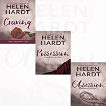 Steel Brothers Saga Series Helen Hardt Collection 3 Books Bundle (Obsession, Possession, Craving)