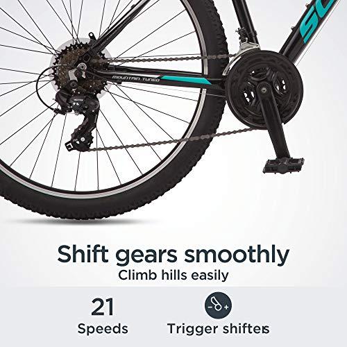 """51mkeXoDRQL。 SL500ロイスユニオンメンズグラベルバイク27.5 """"または700cホイール"""