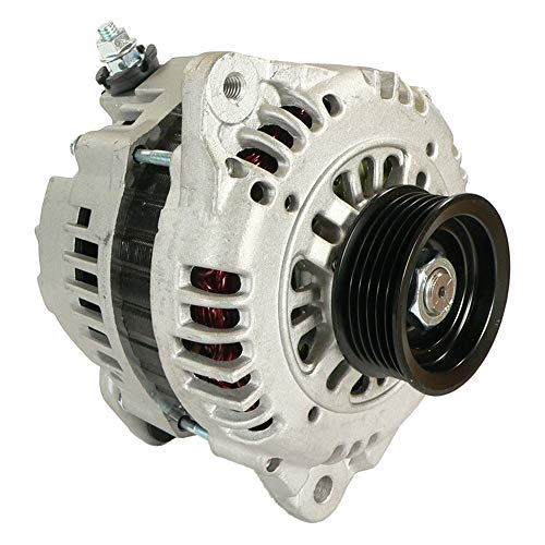 New DB Electrical Alternator AHI0018 Replacement for 3.0L Infiniti I30 1998-1999 334-2041, 020709, 200-13639, 90-25-1075N