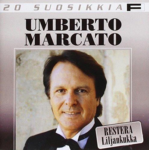 Umberto Marcato - 20 Suosikkia/ Restera (Liljan