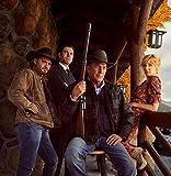 LONGLONG Yellowstone Season 3 35cm x 36cm 14inch x 14inch