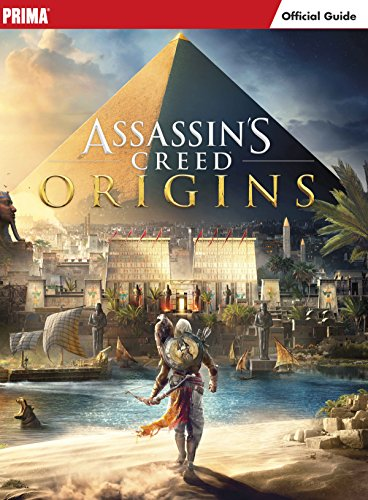 Assassin's Creed Origins (Collectors Edition) (English Edition)