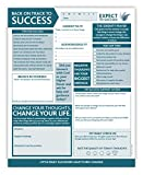 Back on Track to Success by InnerGuide Planners - Undated 60 Day Checklist - Planning Pad