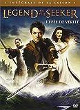 51mkhDZRbCL. SL160  - Legend of the Seeker : L'Épée de vérité, de l'Heroic Fantasy simple et efficace