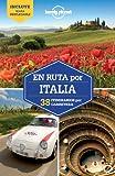 En ruta por Italia 1: 38 rutas por carretera (Guías En ruta Lonely Planet) [Idioma Inglés]