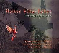 Brazilian Impressions by H. Villa-Lobos