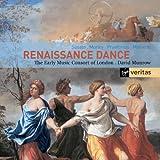 Renaissance Dance: The Early Mus...