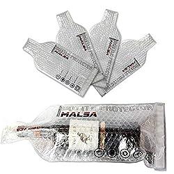 MALSA Wine Bottle Protector