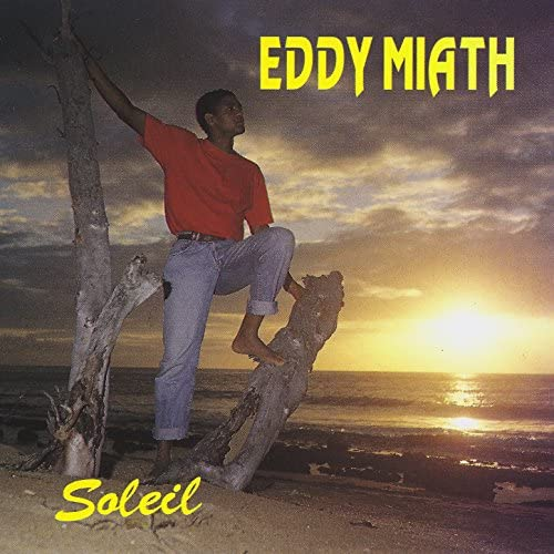 Eddy Miath