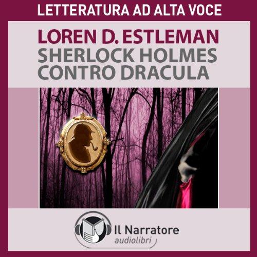 Sherlock Holmes contro Dracula Titelbild