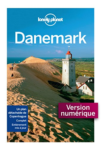 Danemark - 2ed (GUIDE DE VOYAGE)