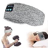 ACCOF Auriculares para Dormir,Banda Bluetooth 5.0 Deportes Diadema con Ultrafinos HD Estéreo...