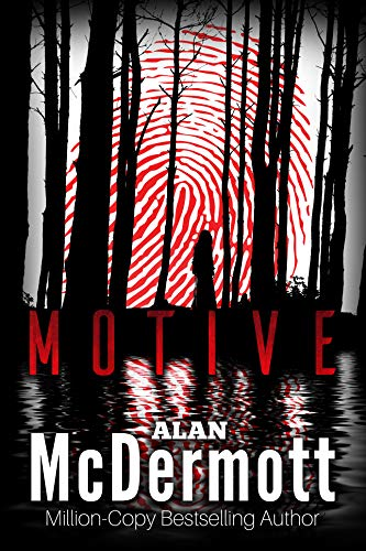 Motive by [Alan McDermott, Scott Bury]