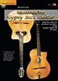 Manouche Gypsy Jazz Guitar -  (Video on line)