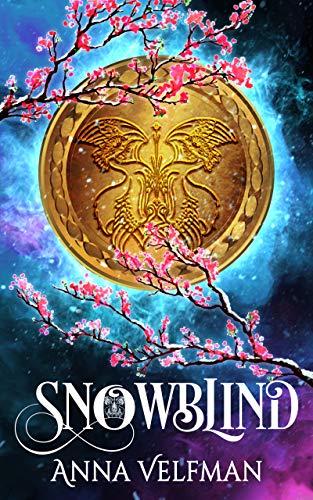 Snowblind by Velfman, Anna