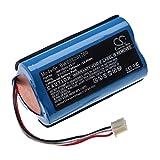 vhbw Batterie Compatible avec Altec Lansing LifeJacket XL Rugged Haut-parleurs, Enceintes (7800mAh, 3,7V, Li-ION)