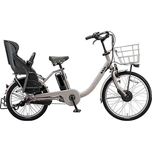 ブリヂストン 電動アシスト自転車 bikke MOB DD BM0B40 EXモルベージュ