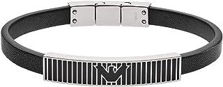Emporio Armani EGS2728040 Men's Bracelet, Casual Jewelry