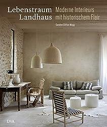 Bücher über Landhausstil