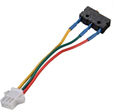 liangzai Gas Water Heater Delen Drie Draad Boiler Parts Universal Micro Switch Without Bracket 50pcs / lot hilarity