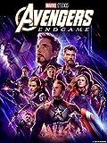 Avengers: Endgame UHD (Prime)