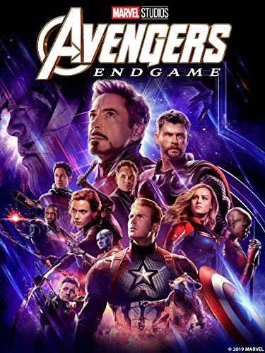 Marvel Studios Avengers: Endgame (4K UHD) [dt./OV]