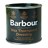 2X Wax Dressing Tin, Thornproof, Waterproof for Clothing/Jackets 200ml
