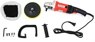 1400W Electric Car Polisher 6 Variable Speed Vehicle Sander Automobile Polishing Machine Handheld Car Paint Care