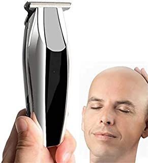 Electric Clippers Hair Trimmer, Hair Clipper Beard Shaver 2 in 1 Hair Cutting Kit for Men And Family