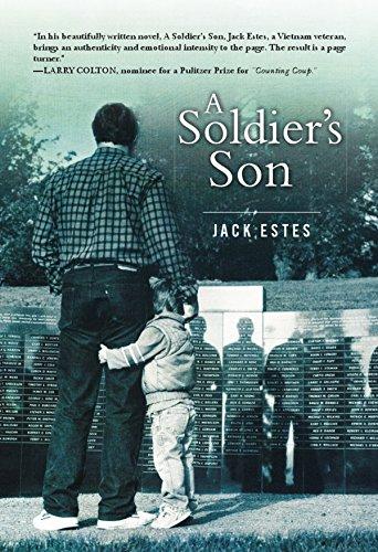 A Soldier's Son by [Jack Estes]