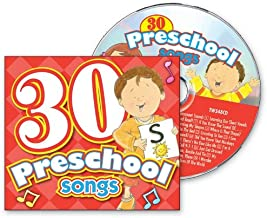 silly songs for preschoolers