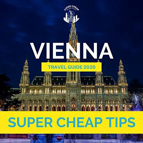 Super Cheap Vienna Titelbild