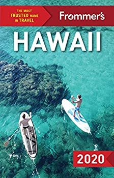 Frommers Hawaii 2020  Complete Guides