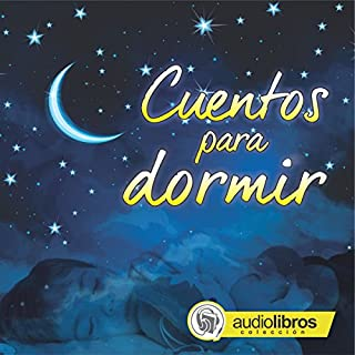 Cuentos para dormir [Bedtime Stories] audiobook cover art