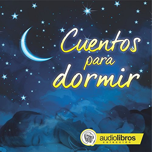 Cuentos para dormir [Bedtime Stories] cover art