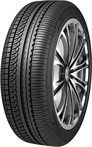 Nankang SP-9 Cross-Sport All-Season Radial Tire-205/65R15 95H