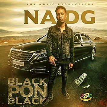 Black Pon Black