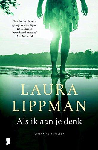 Als ik aan je denk: wat is de waarheid - en wil Luisa Brant die wel weten?