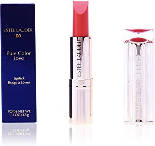 Estee Lauder Pure Color Love Lip Stick for Women, 450 Orchid Infinity, 3.5g